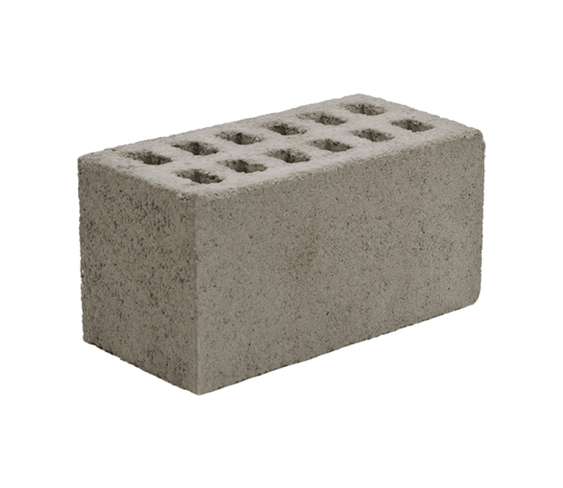 Block multiperforado BH12