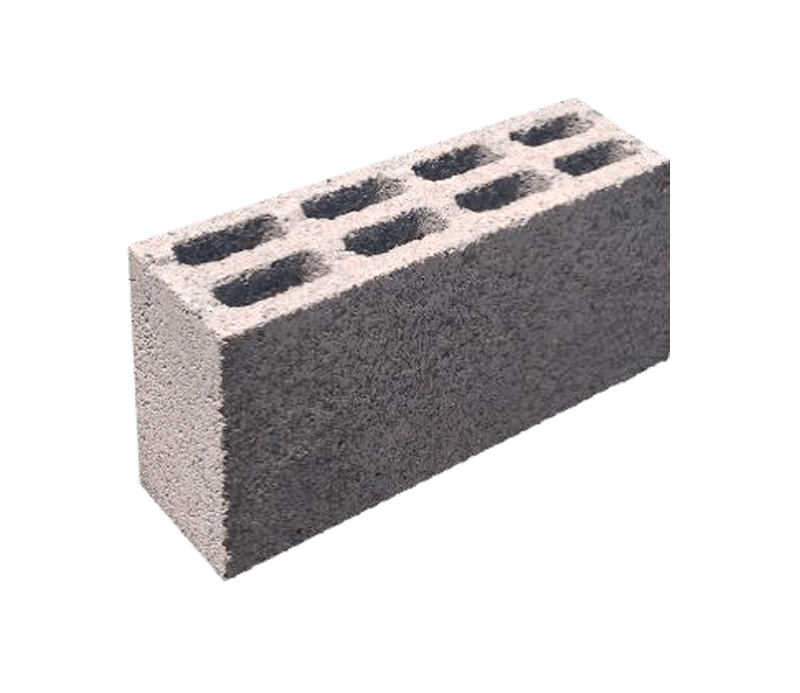 Block multiperforado BH8